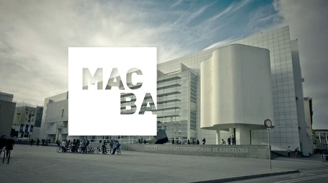 Museu d'Art Contemporani de Barcelona – MACBA